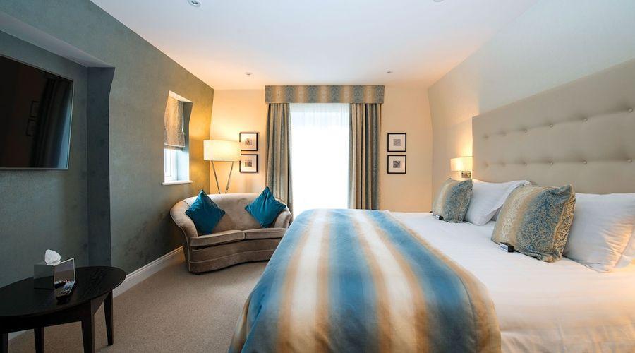 Hythe Imperial Hotel Spa & Golf-5 of 47 photos