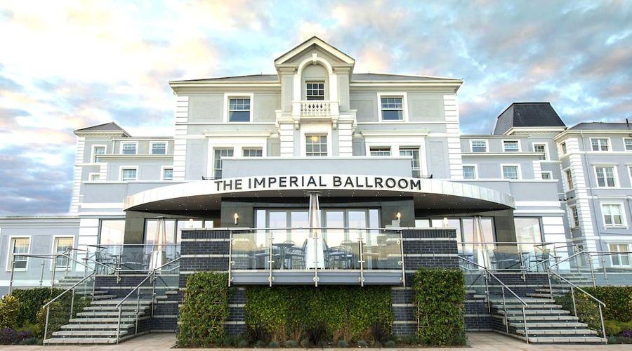 Hythe Imperial Hotel Spa & Golf-1 of 47 photos