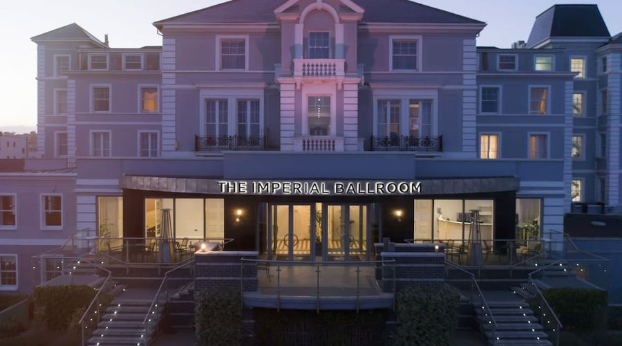 Hythe Imperial Hotel Spa & Golf-41 of 47 photos