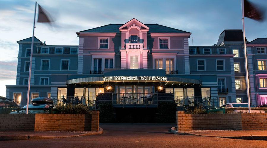 Hythe Imperial Hotel Spa & Golf-38 of 47 photos