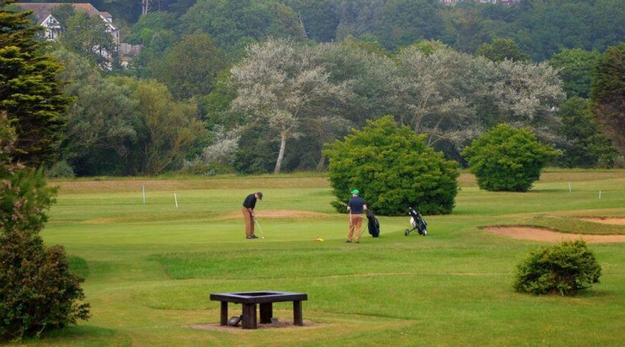 Hythe Imperial Hotel Spa & Golf-21 of 47 photos