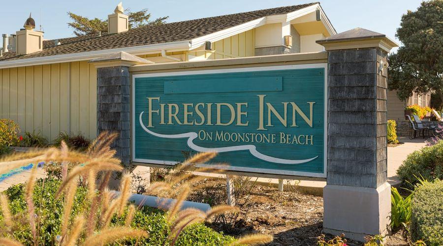 Fireside Inn on Moonstone Beach-33 of 34 photos