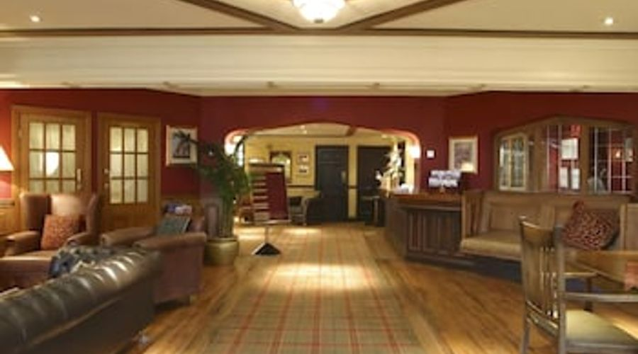 Derwent Manor Hotel, BW Premier Collection-25 of 48 photos