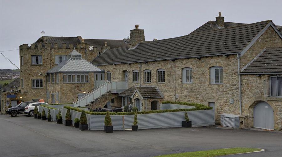 Derwent Manor Hotel, BW Premier Collection-46 of 48 photos