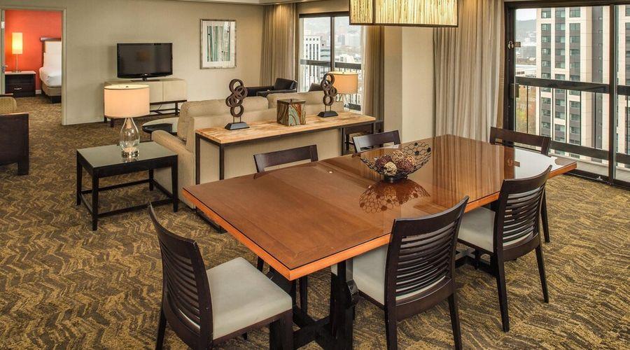 DoubleTree by Hilton Hotel Portland-24 of 64 photos