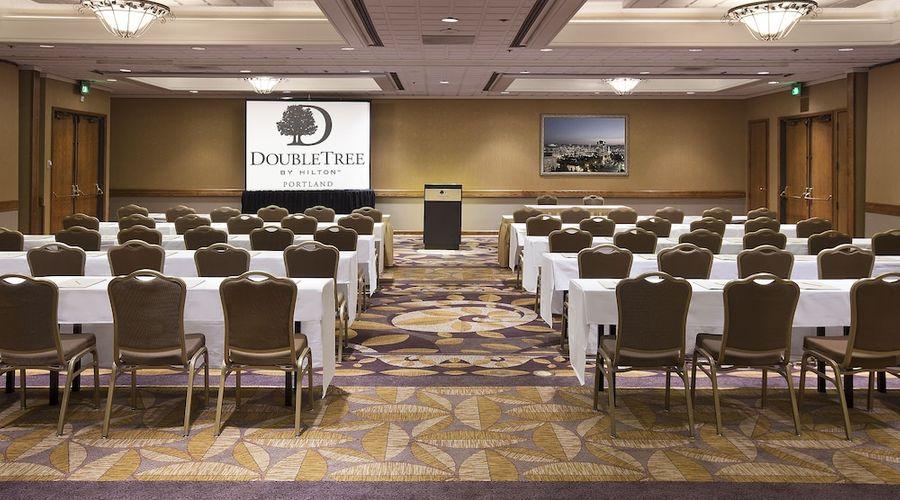 DoubleTree by Hilton Hotel Portland-48 of 64 photos