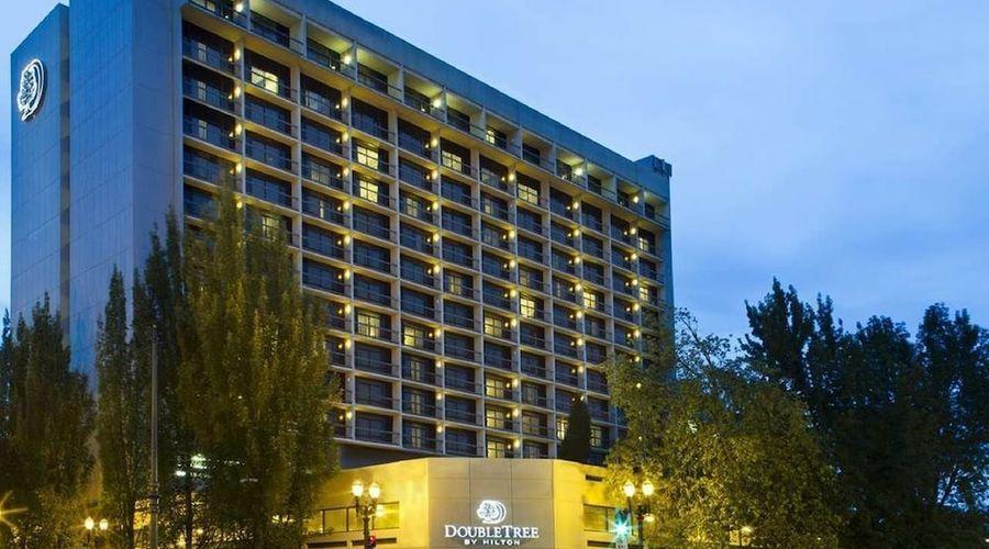 DoubleTree by Hilton Hotel Portland-1 of 64 photos