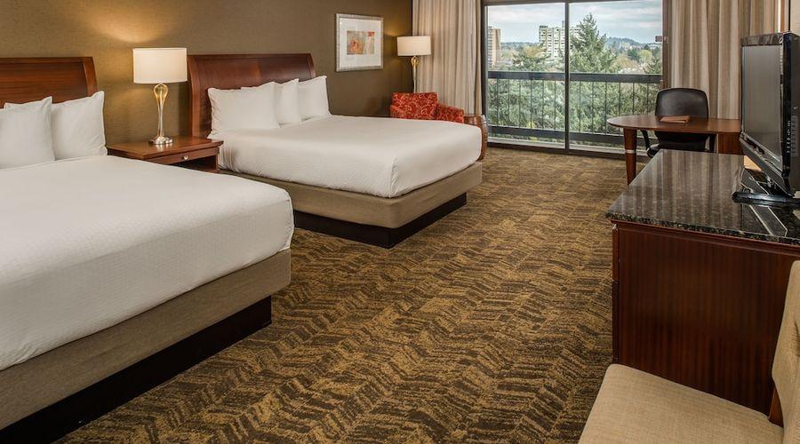 DoubleTree by Hilton Hotel Portland-14 of 64 photos