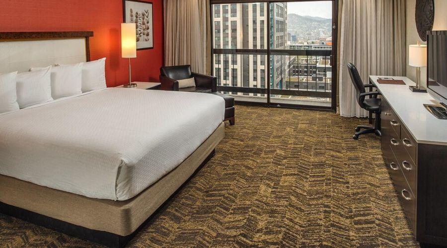 DoubleTree by Hilton Hotel Portland-23 of 64 photos