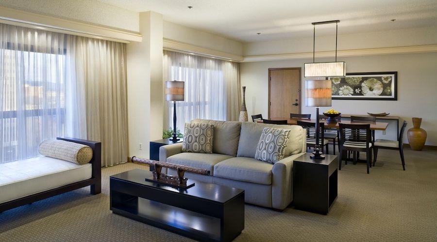 DoubleTree by Hilton Hotel Portland-27 of 64 photos