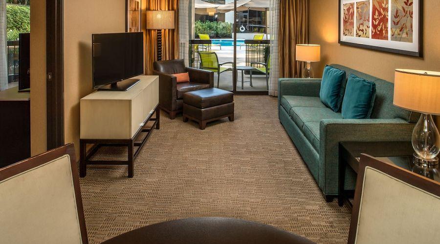 DoubleTree by Hilton Hotel Portland-26 of 64 photos