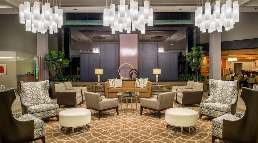 DoubleTree by Hilton Hotel Portland-2 of 64 photos