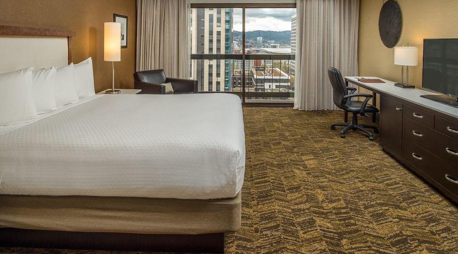 DoubleTree by Hilton Hotel Portland-22 of 64 photos