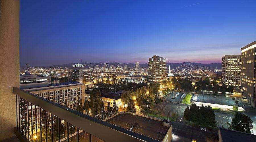 DoubleTree by Hilton Hotel Portland-63 of 64 photos