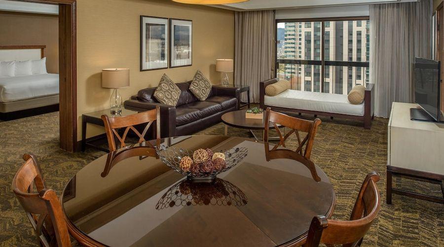 DoubleTree by Hilton Hotel Portland-20 of 64 photos