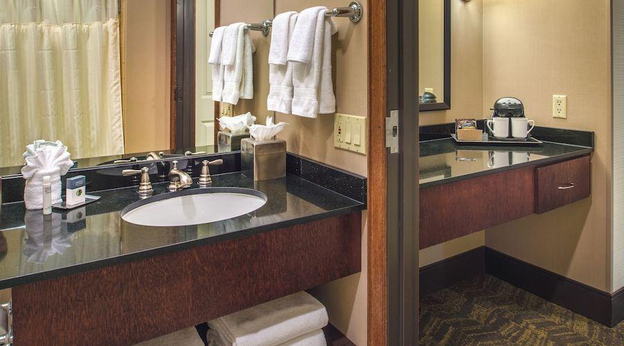 DoubleTree by Hilton Hotel Portland-29 of 64 photos