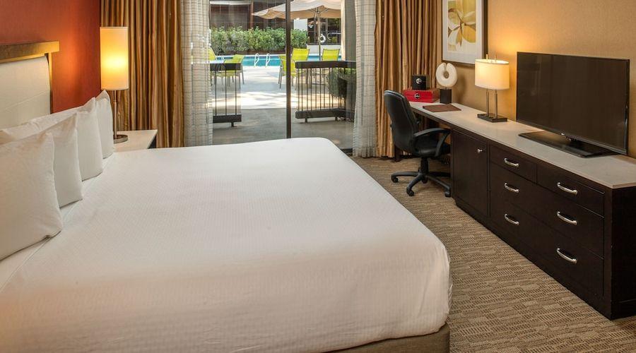 DoubleTree by Hilton Hotel Portland-8 of 64 photos