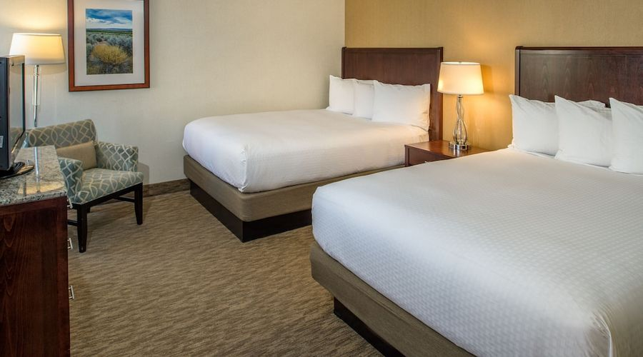DoubleTree by Hilton Hotel Portland-16 of 64 photos