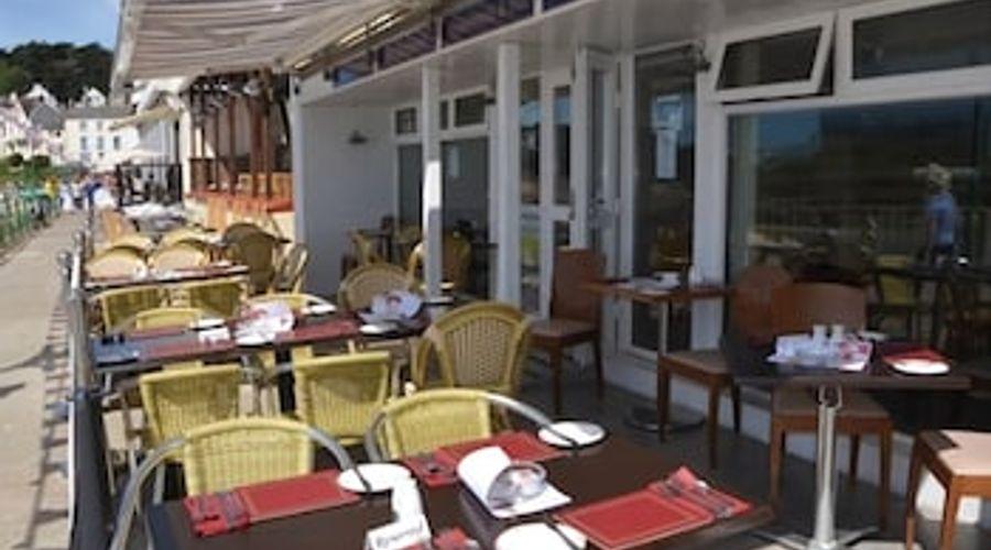 Marina Metro Hotel-20 of 36 photos