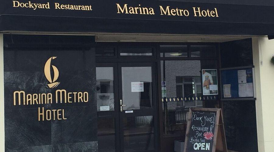 Marina Metro Hotel-33 of 36 photos