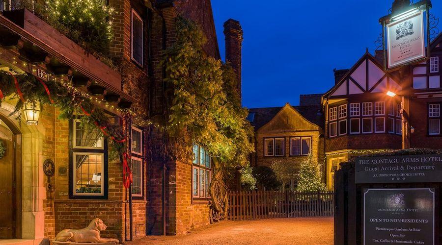 The Montagu Arms Hotel-67 of 74 photos