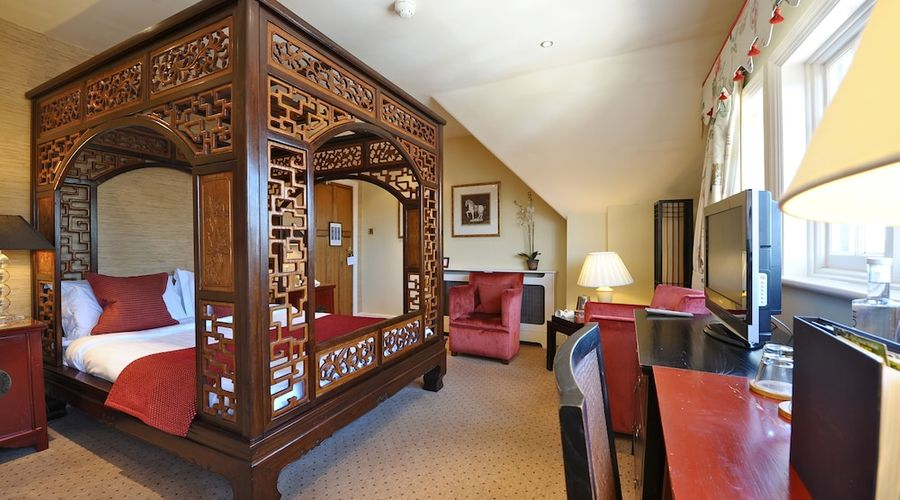The Montagu Arms Hotel-4 of 74 photos
