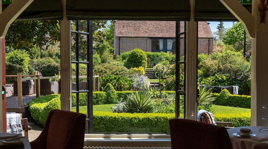 The Montagu Arms Hotel-50 of 74 photos