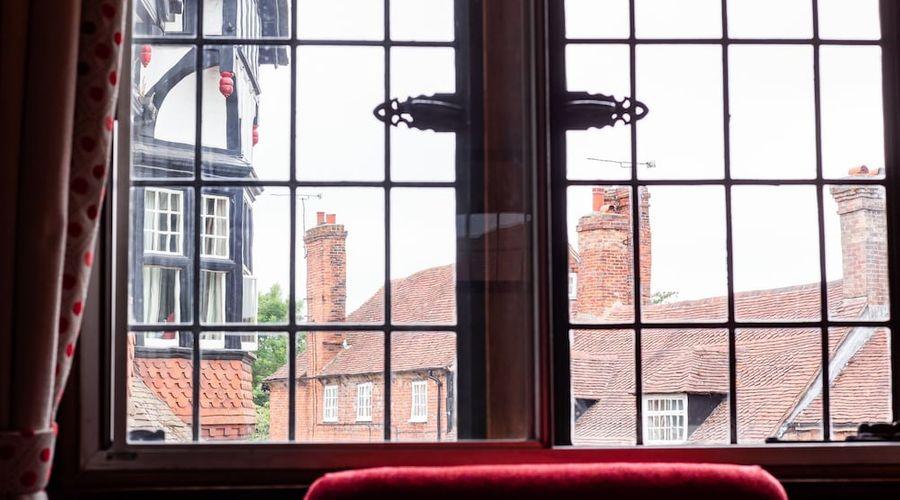 The Montagu Arms Hotel-26 of 74 photos