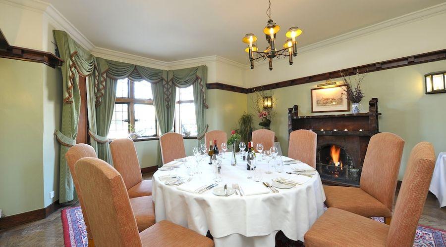 The Montagu Arms Hotel-62 of 74 photos