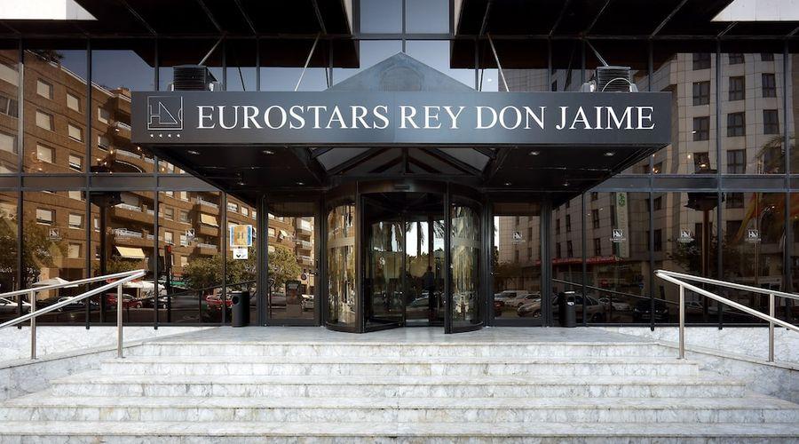 Eurostars Rey Don Jaime-83 of 88 photos