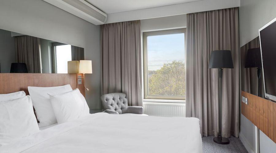 Radisson Blu Arlandia Hotel-18 of 58 photos