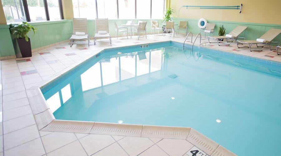 Holiday Inn Dayton/Fairborn Interstate 675-18 of 43 photos