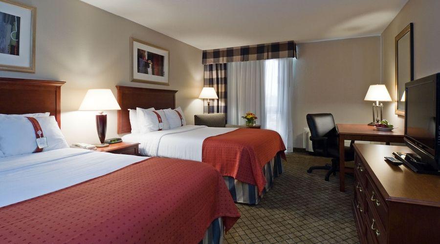 Holiday Inn Dayton/Fairborn Interstate 675-11 of 43 photos