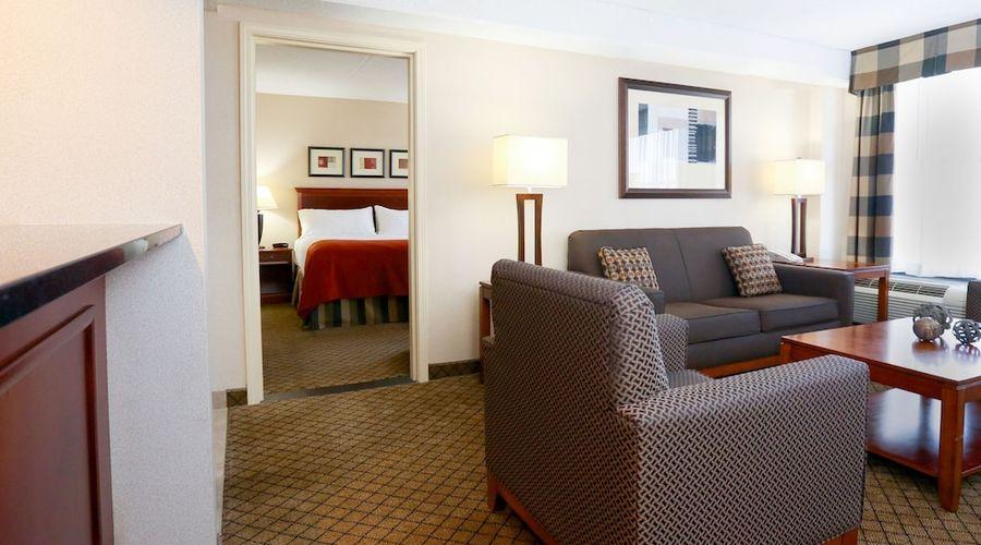 Holiday Inn Dayton/Fairborn Interstate 675-12 of 43 photos