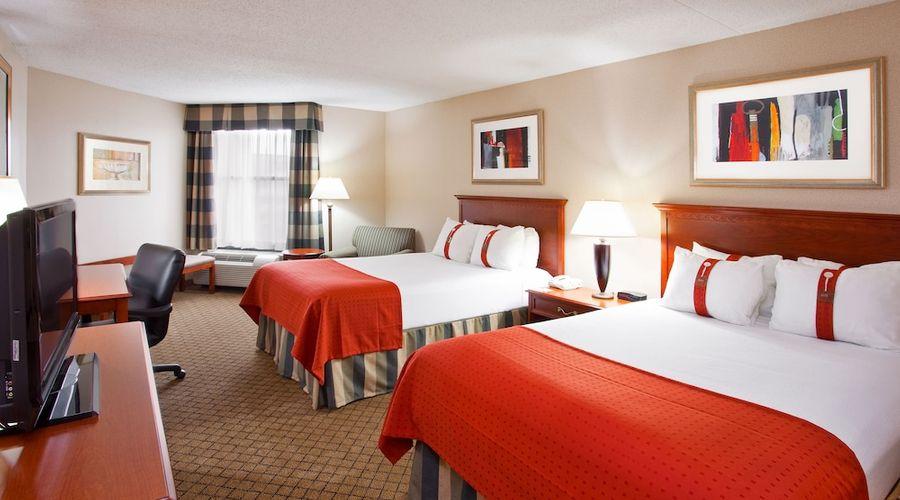Holiday Inn Dayton/Fairborn Interstate 675-10 of 43 photos