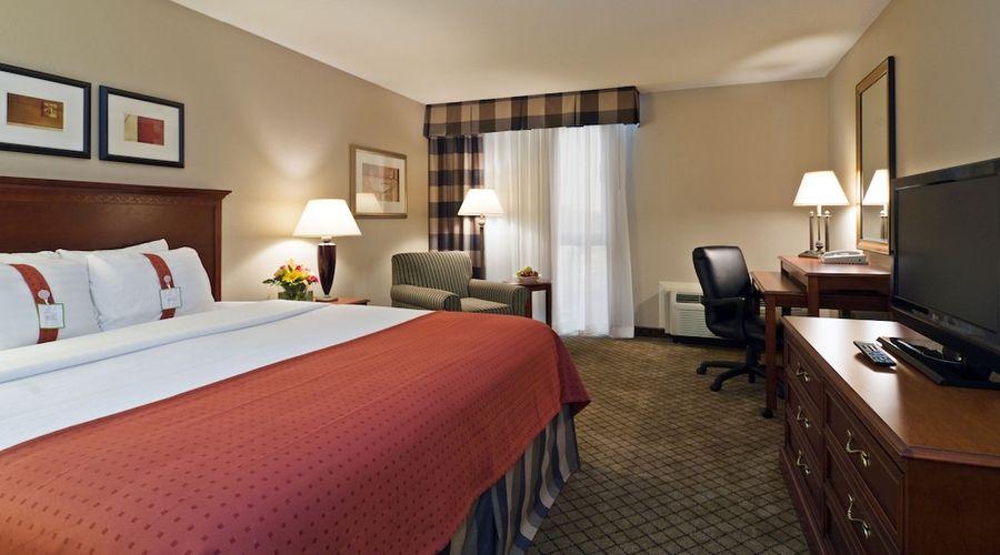 Holiday Inn Dayton/Fairborn Interstate 675-8 of 43 photos