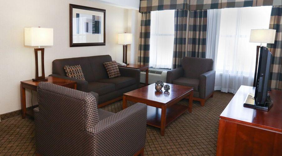 Holiday Inn Dayton/Fairborn Interstate 675-15 of 43 photos