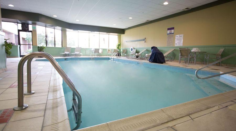 Holiday Inn Dayton/Fairborn Interstate 675-19 of 43 photos