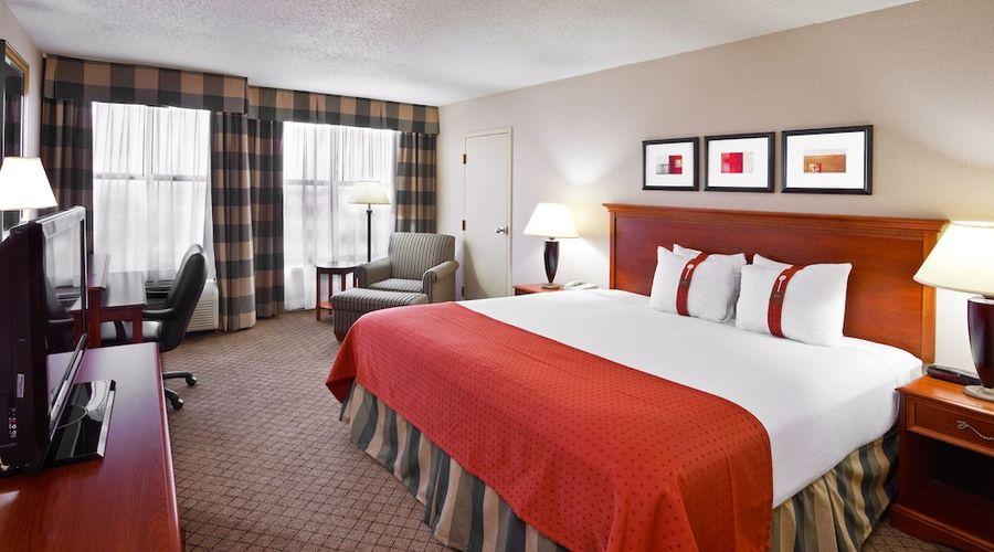 Holiday Inn Dayton/Fairborn Interstate 675-14 of 43 photos