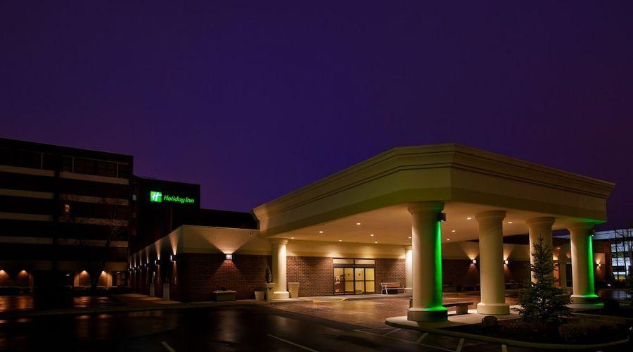 Holiday Inn Dayton/Fairborn Interstate 675-42 of 43 photos