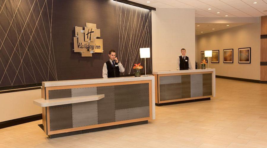 Holiday Inn Dayton/Fairborn Interstate 675-5 of 43 photos