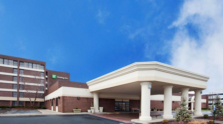 Holiday Inn Dayton/Fairborn Interstate 675-1 of 43 photos