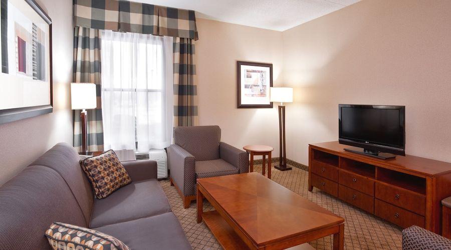 Holiday Inn Dayton/Fairborn Interstate 675-13 of 43 photos