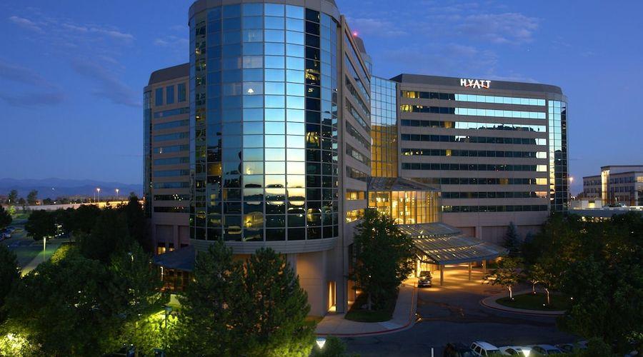 Hyatt Regency Denver Tech Center-1 of 69 photos