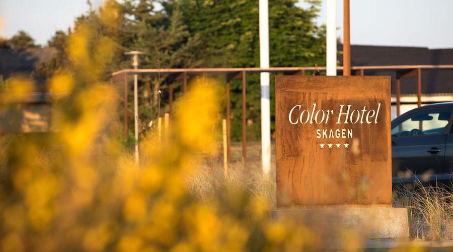 Color Hotel Skagen-76 of 78 photos
