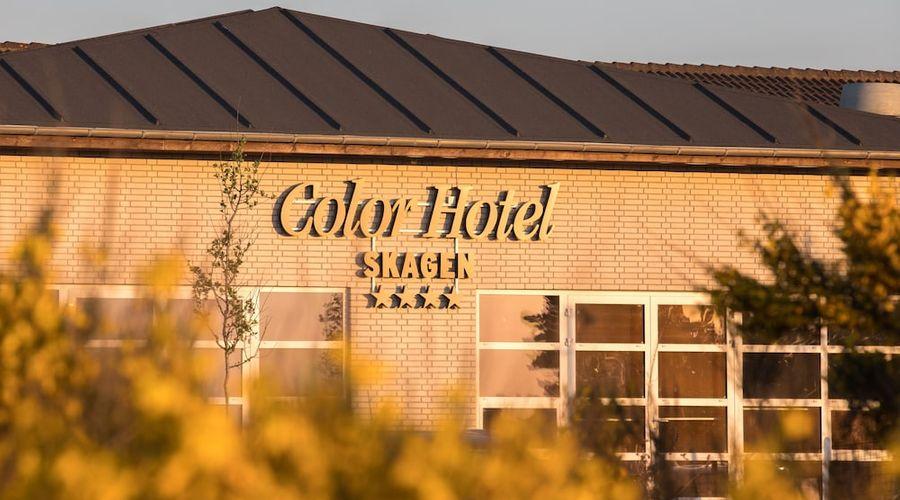 Color Hotel Skagen-1 of 78 photos