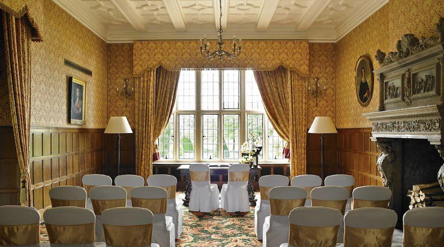 Hanbury Manor Marriott Hotel & Country Club-5 of 63 photos
