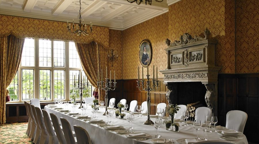 Hanbury Manor Marriott Hotel & Country Club-54 of 63 photos