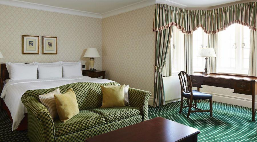 Hanbury Manor Marriott Hotel & Country Club-3 of 63 photos