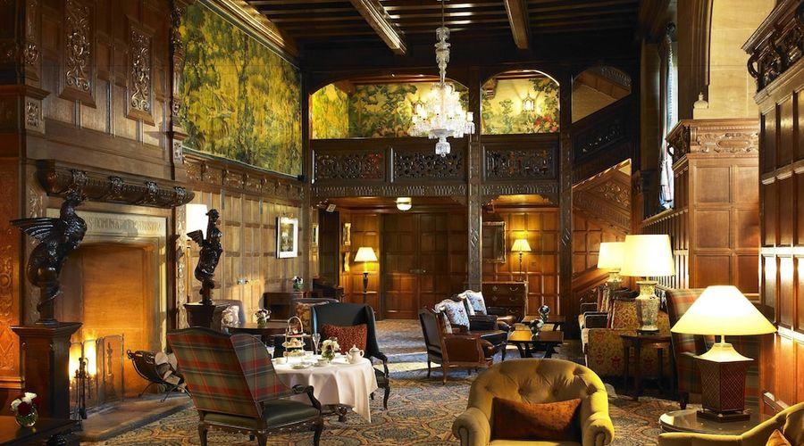 Hanbury Manor Marriott Hotel & Country Club-34 of 63 photos